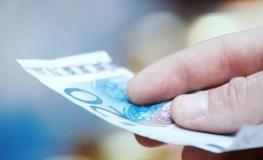 Falschgeld: 20 Euro Schein kommt in den Umlauf