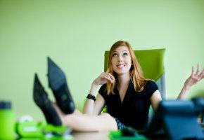 Personalberaterin - ein neuer Job mit mehr Gehalt und Verantwortung