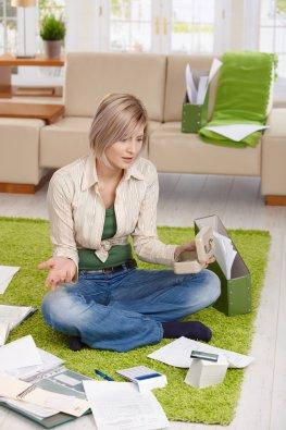 P-Konto - Das Pfändungsschutzkonto sichert den Pfändungsfreibetrag von Schuldnern.