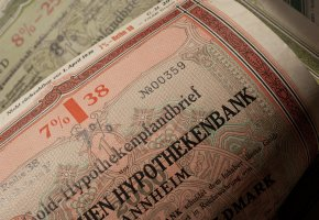 Pfandbrief der Rheinischen-Hypothekenbank