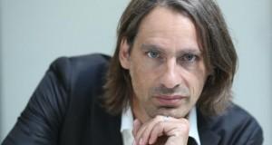 Denker und Philosoph Richard David Precht