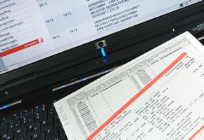 Phishing: Kontoauszüge und Abbuchungen vom Konto