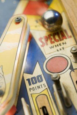 Pinball - Retro-Flippern ist wieder in