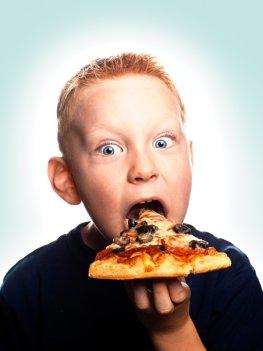 Pizzaessen ist in Dänemark jetzt teurer