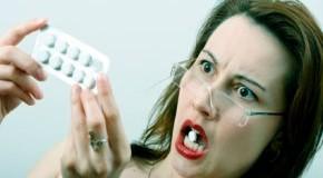 Placebo gegen Nocebo - Negative Glaubenskraft kann krank machen