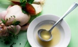 Placebo - die Hühnersuppe soll gegen Grippe helfen