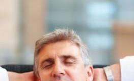 Powernapping - der kurze Mittagsschlaf im Büro