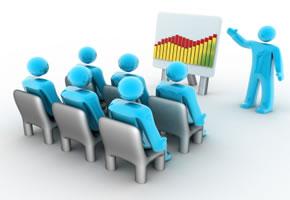 Präsentieren - Wie die nächste Präsentation ein Erfolg wird