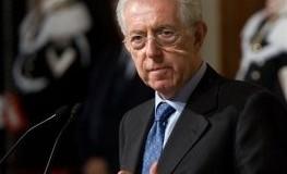 Präsident Mario Monti hat die Ferienhaussteuer in Italien eingeführt