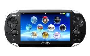 PS Vita von Sony