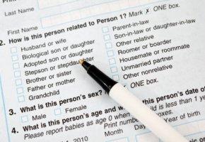 Psycho-Test - Fragebogen zum Ausfüllen
