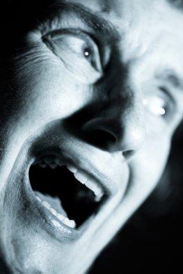 Psychosen - Auslöser für Halluzinationen und Angstzustände