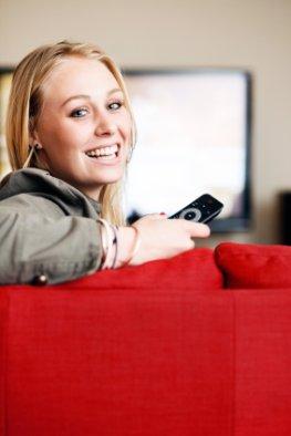 Psychotricks - Cliffhanger-Effekt - die Spannung bleibt beim Fernsehen erhalten
