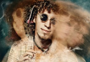 Psychotrope Substanzen wie LSD verändern das Bewusstsein