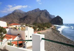 Pueblo Tropical de Pescadores auf Gran Canaria