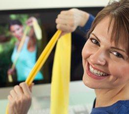 Pur-Life - das Fitnessstudio im Wohnzimmer