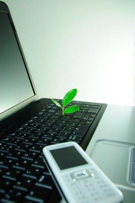 GreenHeart Modelreihe von Sony Ericsson - Recycling-Handys liegen im Trend