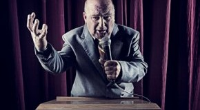 Redekunst - überzeugen oder manipulieren