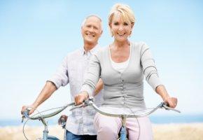 Regelmäßige Bewegung erhöht die Lebenserwartung