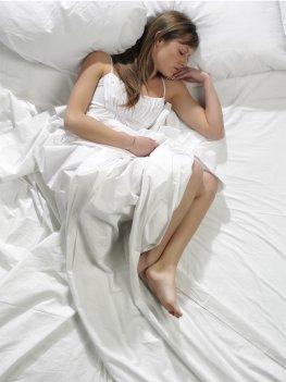 Restless-Legs-Syndrom: Unruhige Beine beim Schlafen