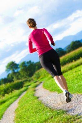 Retrorunning - Rückwärtslaufen macht Spaß und hält Fit