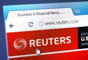 Reuters - die größte Nachrichtenagentur