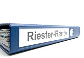 Riester-Rente individuell für jeden Typ wie Berufsanfänger, Angestellte und Familien