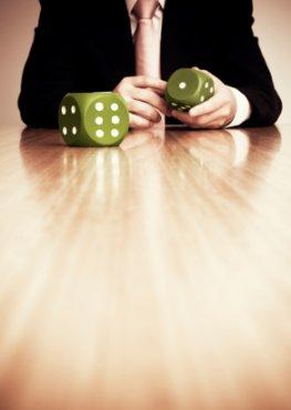 Risikobewertung - wie hoch ist die Wahrscheinlichkeit?