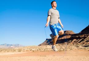 Rope Skipping – Seilspringen bringt Herz und Kreislauf in Bewegung