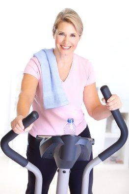 Rosemary Conley Diät und Fitness