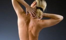 Rückenschmerzen - die Alexander-Technik kann die falsche Körperhaltung korrigieren