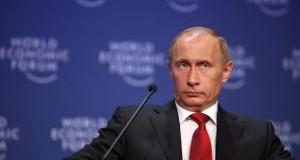 Wladimir Putin steckt in der Zwickmühle.
