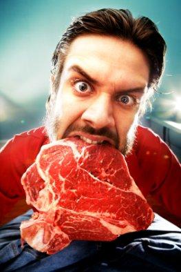 Hunger? Ein saftiges Steak zum grillen