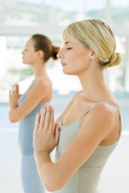 Salutogenese - bleiben Sie gesund