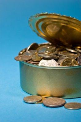 Sammlerobjekte - Münzen sammeln