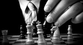 Schachmatt - Der Geist als Werkzeug