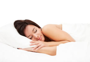 Schlafen ist Gesund