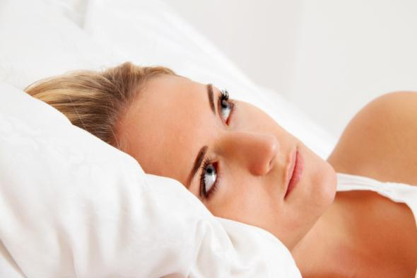 Schlafgewohnheiten - Wer wenig verdient schläft auch schlechter.