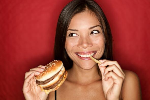 Wer sein Essverhalten positiv verändert, braucht auch keine Diät zum abnehmen.