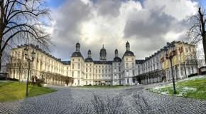 Das Grandhotel Schloss Bensberg