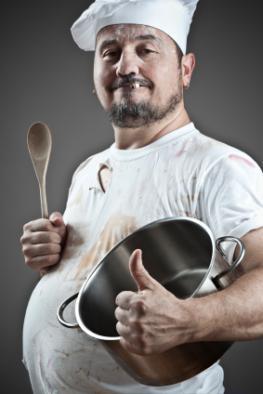 Schmuddel Köche und Restaurants stehen jetzt im Internet am Pranger.