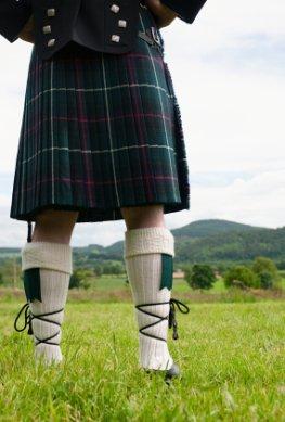 Adelstitel zum Schnäppchenpreis - in Schottland ist der Titel an ein Grundstück gebunden