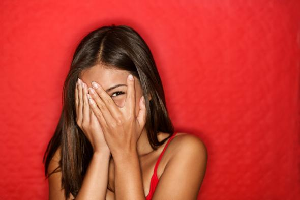 Schüchternheit muss nicht sein, denn sicheres Autreten kann man lernen.