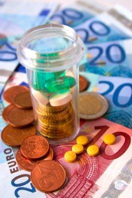 Pharmakonzern Roche stoppt Lieferung von Medikamenten an Krankenhäuser in Griecheland