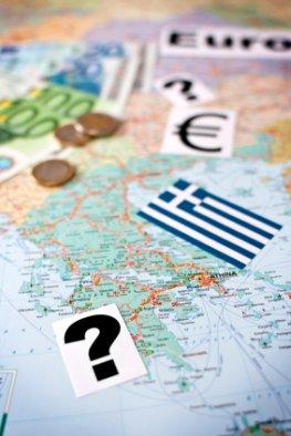 Schuldenschnitt - wohin führt der griechische Staatsbankrott?