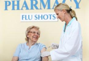 Schutzimpfung gegen Viren, Bakterien und Erreger