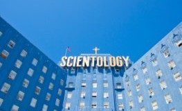 Scientology in Los Angeles