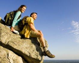 Selbstdiziplin - Gute Freunde geben unterstützung