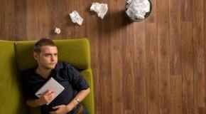 Selbstgespräch - lautes formulieren von Ideen und Lösungen