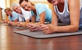 Pilates-Unterricht: Senioren als Zielgruppe für Firmen